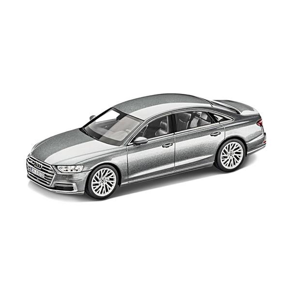 Audi A8 L modelauto, 1:43