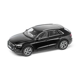Audi Q8 modelauto, 1:43