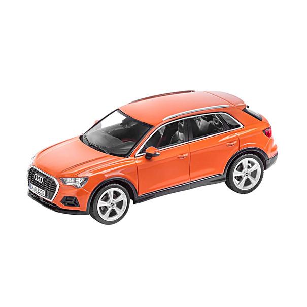 Audi Q3 modelauto, 1:43