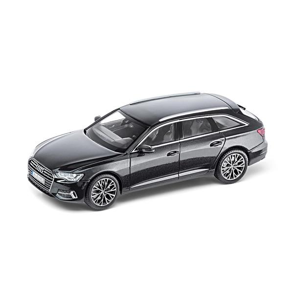 Audi A6 modelauto, 1:43