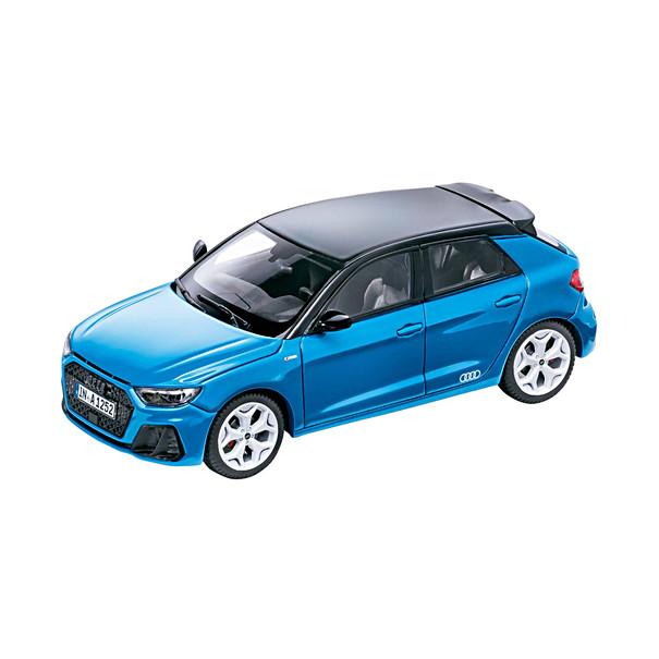 Audi A1 modelauto, 1:43
