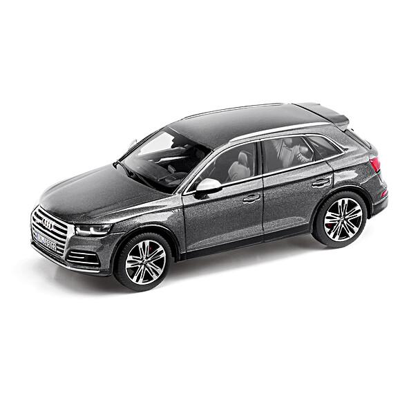 Audi SQ5 modelauto, 1:43
