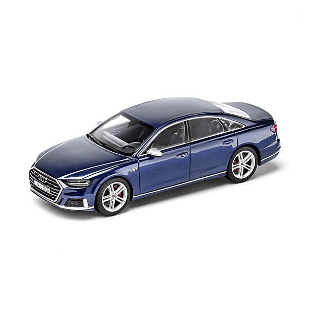 Audi S8 Limited modelauto, 1:43