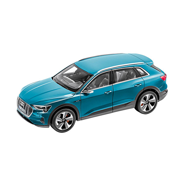 Audi e-tron modelauto, 1:43