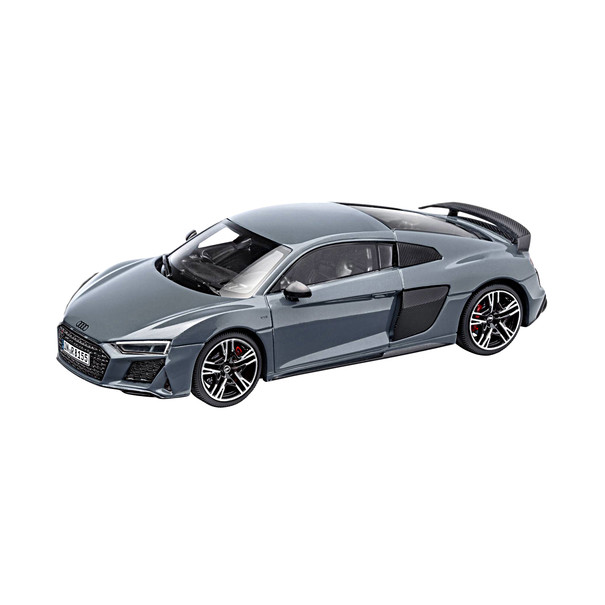 Audi R8 Coupé modelauto gelimiteerd, 1:43