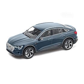 Audi e-tron Sportback modelauto, 1:43