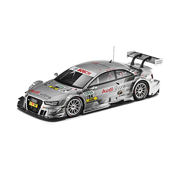 Audi RS 5 DTM 2013 modelauto, Tambay