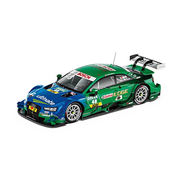 Audi RS 5 DTM 2015 modelauto, Mortara, 1:43
