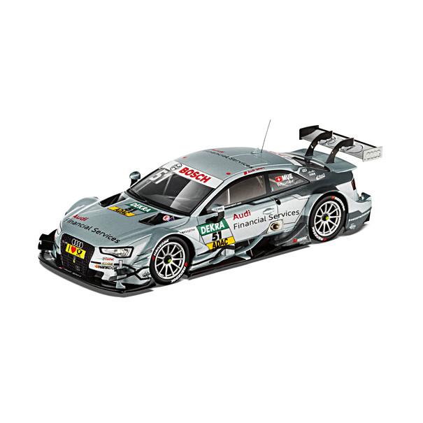Audi RS 5 DTM 2015 modelauto, Müller, 1:43