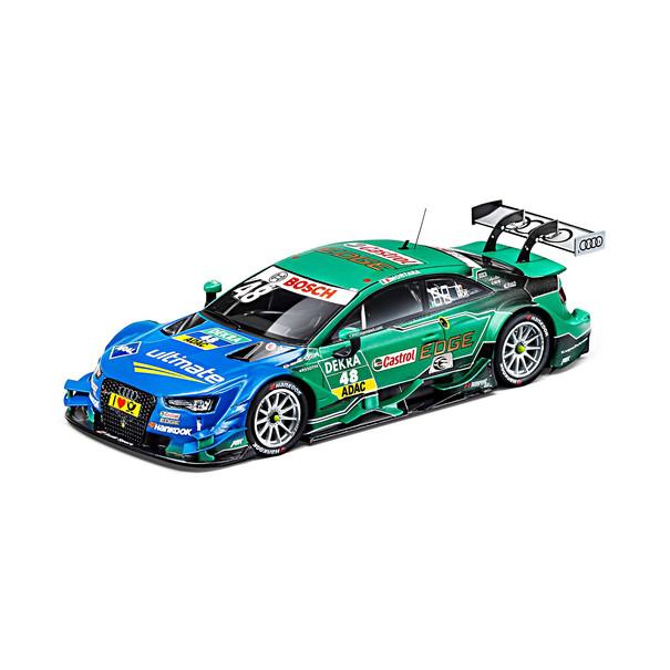 Audi RS 5 DTM 2016 modelauto, Mortara, 1:43