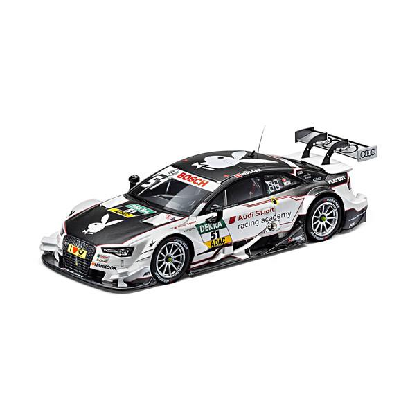 Audi RS 5 DTM 2016 modelauto, Müller, 1:43
