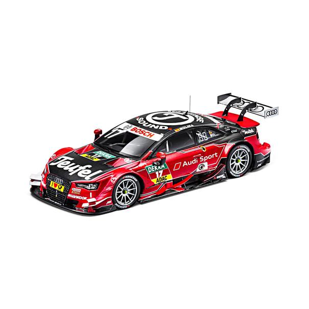 Audi RS 5 DTM 2016 modelauto, Molina, 1:43