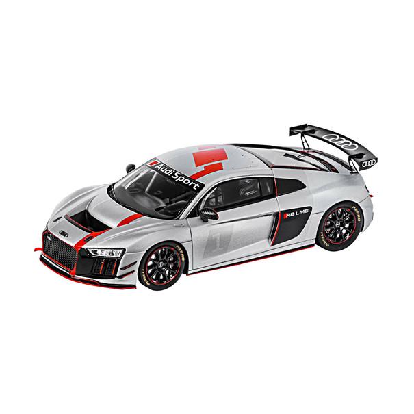 Audi R8 LMS GT4 modelauto, 1:43