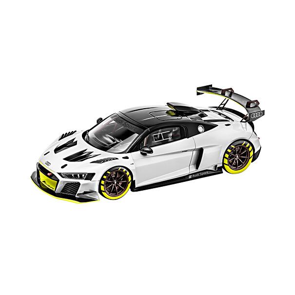 Audi R8 LMS GT2 modelauto, 1:18