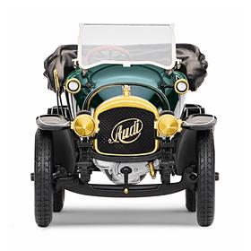 Audi Typ A 1910 modelauto
