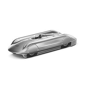 Audi Auto Union Streamline modelauto, 1:43