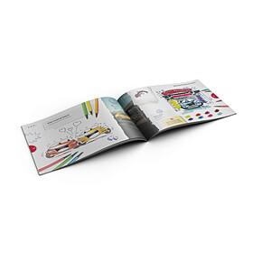 Audi kinderboek