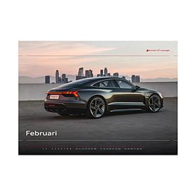 Audi kalender 2020