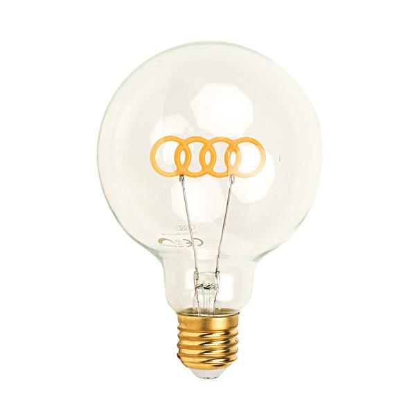 Audi Lamp