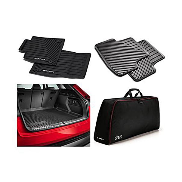 Audi E-tron Winterpakket