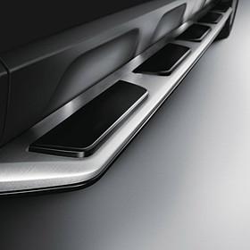 Audi Treeplanken Q5