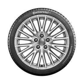 Audi 18 inch lichtmetalen winterset, 20-spaak V