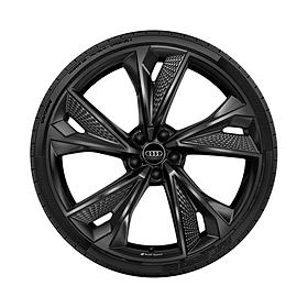 Audi 22 inch lichtmetalen winterset RS6/ RS7