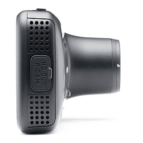 Audi Nextbase 522GW dashcam