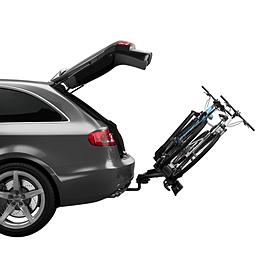 Audi Thule VeloCompact 925 fietsendrager, 2 fietsen