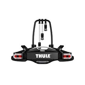Audi Thule VeloCompact 927 fietsendrager, 3 fietsen
