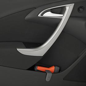 Audi Lifehammer Evolution, veiligheidshamer