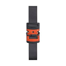 Audi Safety belt solution
