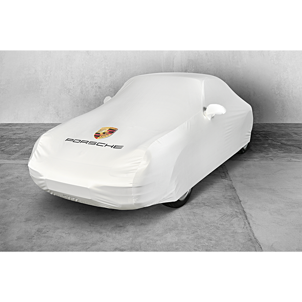 Porsche Indoor autohoes 911 Carrera 2,4,2S en 4S (993)