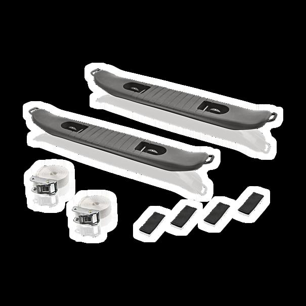 Snowboard houder, Porsche 964, 993, 996, 986 en 997