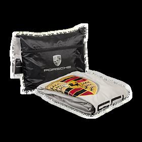Beschermhoes voor hardtop van Porsche 911 Cabrio (996)