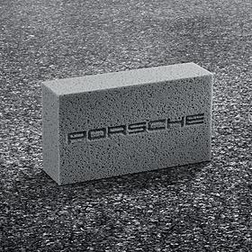 Porsche spons