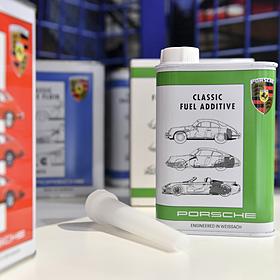 Porsche Classic brandstofadditief, 300ml