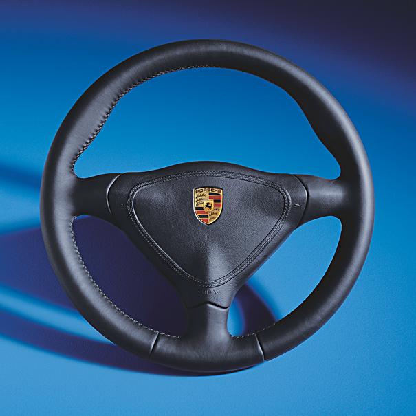 Porsche 3-Spaaksstuurwiel Boxster (986) en 911 (993/996)