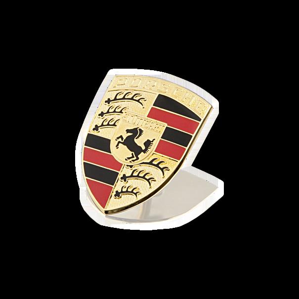 Embleem - Porsche 356