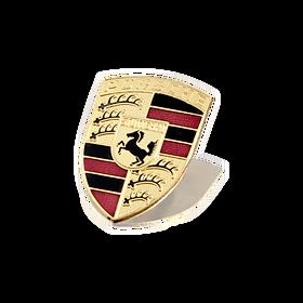 Embleem - Porsche Classic modellen