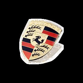 Embleem - Porsche 911 en 912