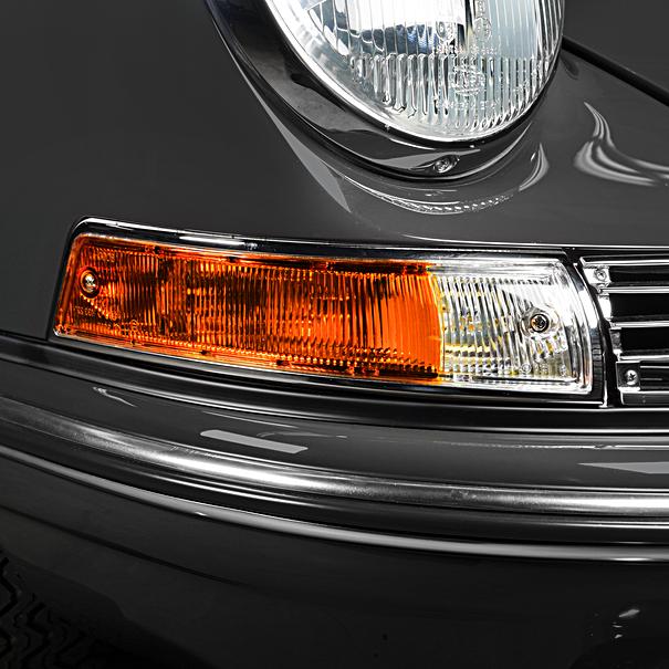 Knipperlicht rechts - Porsche 911 en 912 EU-versie