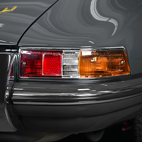 Linker achterlicht - Porsche 911 en 912 EU-versie