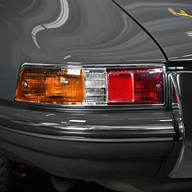 Rechter achterlicht - Porsche 911 en 912 EU-versie