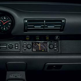 Porsche Radio- en navigatiesysteem - Classic
