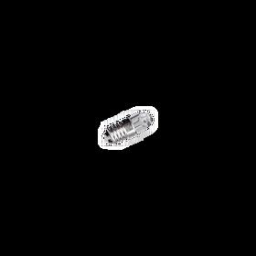 Gloeilamp sleutellicht, diverse Porsche modellen