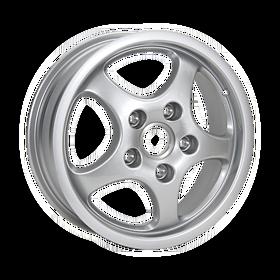 Lichtmetalen velg 6 J x 16, ET 52 - Porsche 964