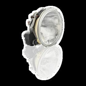 Linker koplamp voor linksrijdend verkeer - Porsche 968