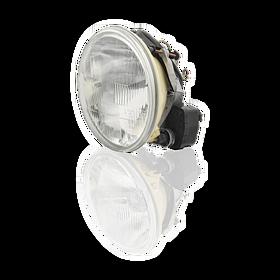 Rechter koplamp voor linksrijdend verkeer - Porsche 968