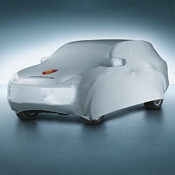 Porsche Indoor afdekhoes Cayenne (E1)